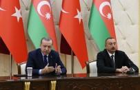 AZERBAYCAN CUMHURBAŞKANI - Hedef 5 milyar dolar
