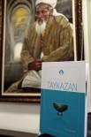 NURSULTAN NAZARBAYEV - Hoca Ahmet Yesevi Türbesindeki Kazanın Hikayesi Kitaplaştırıldı