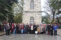 ULU CAMİİ - İnönü Belediyesi Kültür Gezileri Devam Ediyor