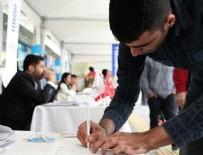 AÇIK ARTTIRMA - İş arayanlar dikkat… O sektör acil 80 bin kişi arıyor
