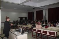 AYIPLI MAL - İspirli, Öğrencilere Tüketici Haklarını Anlattı