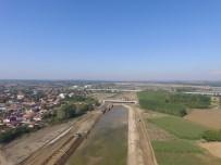 MERİÇ NEHRİ - Kanal Edirne'de Son Viraj Dönülüyor