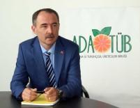 GIDA GÜVENLİĞİ - Karabucak Açıklaması 'Çiftçi Rekabet Edemiyor, Turunçgilde Maliyetler Düşürülmeli'