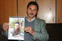 POLİS İMDAT - Kayıp Nurullah'tan 3 Gündür Haber Alınamıyor