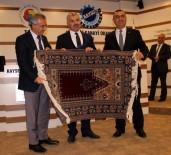 BEKIR YıLDıZ - KAYSO Yönetim Kurulu Başkanı Mehmet Büyüksimitçi Açıklaması  'Türkiye'nin Yeni Üretim Ve Cazibe Merkezi Olmalıyız'