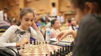 MEHMET UYANıK - Kepez'in Ödüllü Satranç Turnuvası Sona Erdi