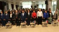 KARATAY ÜNİVERSİTESİ - KTO Karatay'da Bol Enerjili Söyleşi