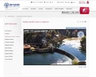 GÖÇMEN KUŞLAR - Leylekler Tepesi'nin Misafirleri İnternetten Canlı İzlenecek