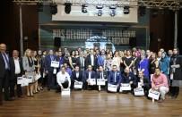 HÜSEYIN BOZKURT - Medicana Konya Hastanesi 5'İnci Yılını Kutladı