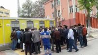 PASSOLİG - Medipol Başakşehir Maçı Biletleri Satışa Sunuldu
