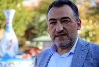SEVINDIK - Milletvekili Mustafa Şükrü Nazlı Açıklaması Kütahya Artık Dünyada Çinin Tescilli Başkentidir