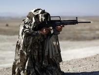 TSK - Milli tüfek sınırları aştı