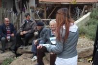 Murat Dağı Yok Olmasın Platformu Suyun Kalbine Yolculuk Yaptı