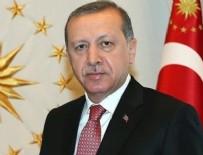 NEÇİRVAN BARZANİ - Cumhurbaşkanı Erdoğan'ın ısrarlara rağmen reddettiği isim