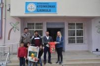 BATMAN BELEDIYESI - Ödüllü 'Atık Pil Toplama Kampanyası' Başladı