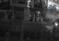 ÖZEL KUVVETLER KOMUTANLIĞI - Orgeneral Güler'i Kaçırma Anındaki Çatışma Kamerada