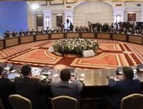 VLADIMIR PUTIN - Rusya'dan PYD'ye davet!