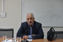 FELSEFE - SAÜ'de 'Batı Düşüncesi Kavramı' İsimli Konferans Gerçekleşti
