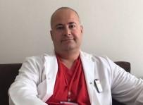 ŞEKER HASTASı - Şeker Hastalığına Bağlı Ayak Yaralarına Ameliyatsız Tedavi