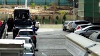 İSMAIL ÇEVIK - Semih Terzi'nin Askeri Tutuklu Binbaşı Çevik'ten Çarpıcı İddia