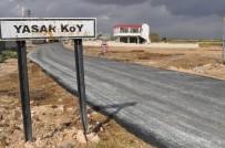 KUŞ GRIBI - Suriye Sınırındaki Karkamış'ta Kuş Gribi Alarmı