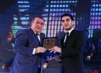 HABER KAMERAMANLARI DERNEĞİ - TFMD'den İhlas Haber Ajansı'na Ödül Yağdı