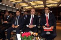 HAVAYOLU ŞİRKETİ - THY Kızılay İle Sponsorluk Anlaşması İmzaladı