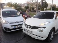 KURAL İHLALİ - Tramer Komisyonu Yeşil Işıkta Geçen İki Aracın Çarpışabileceğine Hükmetti