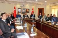 İŞBAŞI EĞİTİM PROGRAMI - Tunceli'de İstihdam Seferberliği