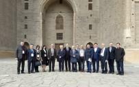 KÜLTÜR BAŞKENTİ - Türk Dünyası Tarihçileri Türkistan'da Buluştu