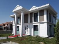 KAMERA SİSTEMİ - Yatay Mimari Ve Akıllı Ev Teknolojisi İle Hayata Geçirilen Projede Yaşam Başladı