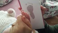 ÜMRANİYE BELEDİYESİ - Yeni Doğan Bebeklere Hoş Geldin Hediyesi
