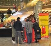 ONLİNE ALIŞVERİŞ - Zeugma Sauna Tanıtım Günleri İle Görücüye Çıkıyor