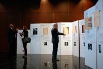 AHMET HAMDİ TANPINAR - 10. Uluslararası İstanbul Şiir Ve Edebiyat Festivali Beyoğlu'nda Başladı