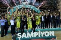 DOĞUŞ - 33. Erkekler Cumhurbaşkanlığı Kupası Fenerbahçe'nin