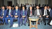 TÜRKIYE BISIKLET FEDERASYONU - 53. Cumhurbaşkanlığı Bisiklet Turu Tanıtım Toplantısı Yapıldı