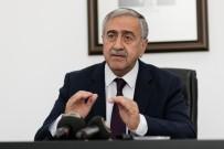 GÜMRÜK VERGİSİ - Akıncı'dan Dışişleri Bakanına Eleştiri