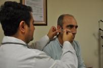 BIYOKIMYA - Akupunktur İle Sigaraya Son