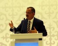 MAMAK BELEDIYESI - Bakan Özhaseki Açıklaması '500 Bin Bağımsız Birimi Yenileyeceğiz'