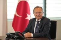 AHMET EDIP UĞUR - Balıkesir Büyükşehir Belediye Başkanı Uğur'dan 'İstifa İddiaları'na İlişkin Açıklama