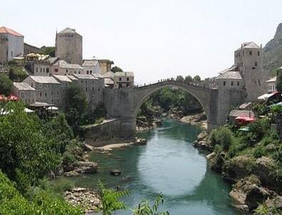 Balkanlarda gezilecek yerler