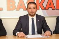KALİFİYE ELEMAN - Başkan İlhan'dan Turistler İçin 'Konaklama' Talebi