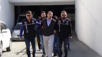 YARDIM VE YATAKLIK - Beyoğlu'ndaki Otopark Cinayetinin Zanlıları 4 Gün Sonra Yakalandı