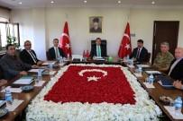 AHMET YILDIRIM - Bingöl'de 'Biz Anadoluyuz' Projesi