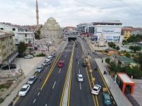 ORHAN KEMAL - Bostancık-Karapürçek Alt Geçidi Tamamlandı