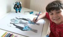 Burhaniye'de Çocuklar İçin Resim Kursu Açılıyor