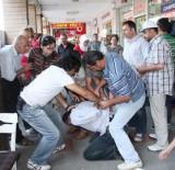 KAPALI ÇARŞI - Bursa'da Sokak Timleri Göreve Geri Döndü