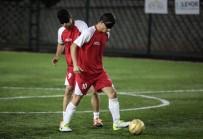 ÖMER ERDOĞAN - Bursasporlu Futbolcuların En Zor Maçı