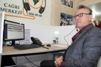 Çağrı Merkezinde Telefonlara Başkan Arslan Yanıt Verdi