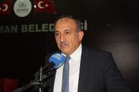 METAFIZIK - 'Cami, Şehir Ve Medeniyet' Konferansı Verildi